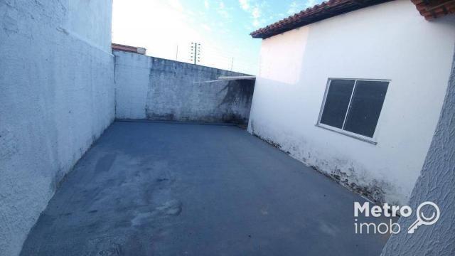Casa de condomínio para alugar com 3 dormitórios em Chácara brasil, São luís cod:CA0320 - Foto 15
