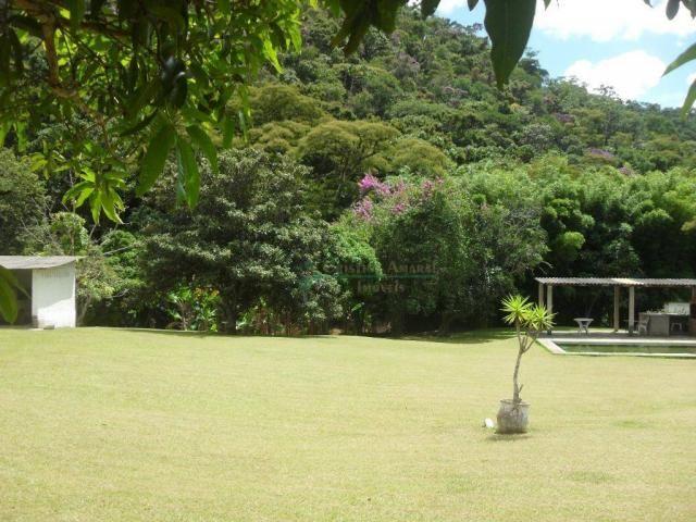 Sítio rural à venda, Campo Limpo, Teresópolis. - Foto 9