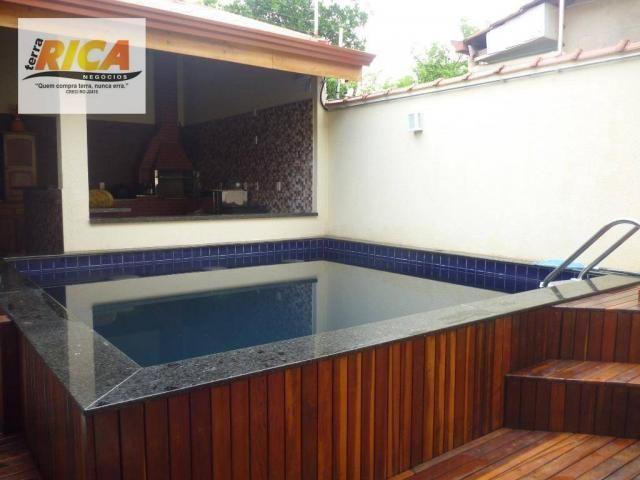 Casa com 4 suítes à venda no bairro Cohab em Porto Velho/RO