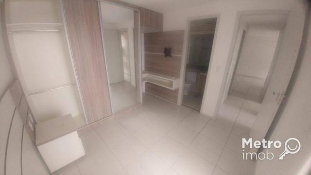 Apartamento à venda com 3 dormitórios em Jardim eldorado, São luís cod:AP0679 - Foto 9