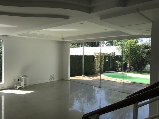 Condomínio Casa 04 quartos, suíte master, piscina, sauna e churrasqueira - Foto 3