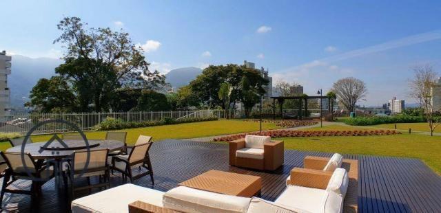 Apartamento à venda por R$ 2.900.000,00 - Nova Brasília - Jaraguá do Sul/SC - Foto 9