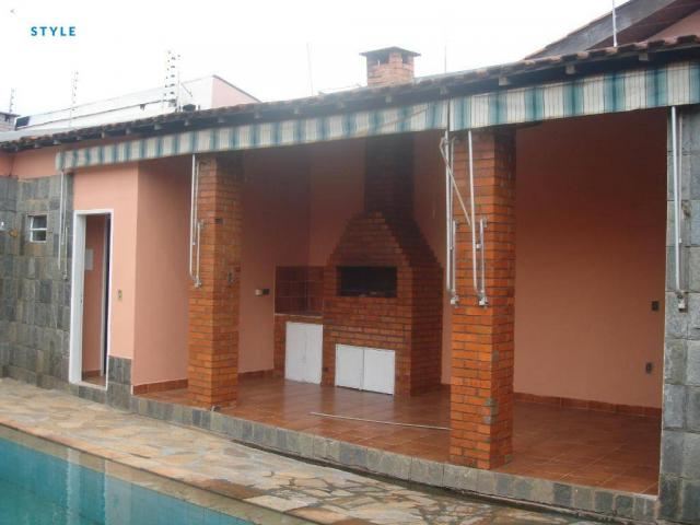 Casa comercial ou residencial com 3 dormitórios à venda, 251 m² por R$ 500.000 - Boa Esper - Foto 4