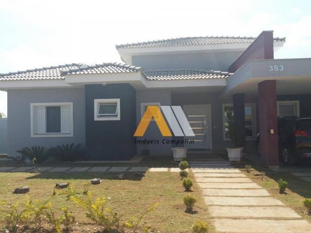 Casa Residencial à venda,Condomínio Village da Serra em Araçoiaba da Serra - Foto 3