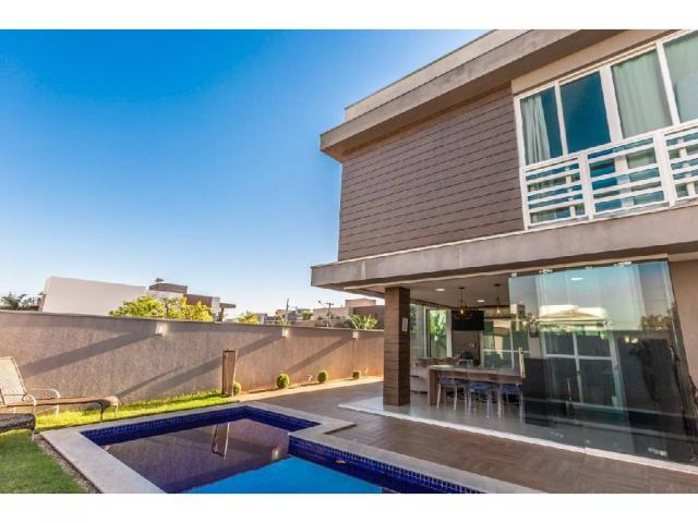 Casa de condomínio à venda com 5 dormitórios em Jardim italia, Cuiaba cod:22914 - Foto 9