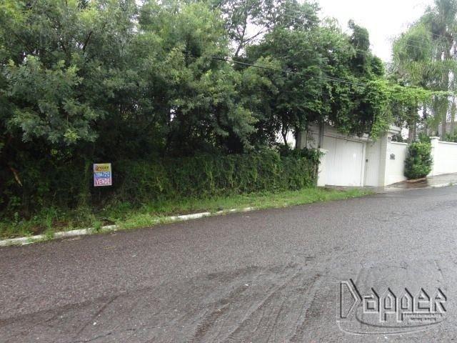 Terreno à venda em Jardim mauá, Novo hamburgo cod:8723 - Foto 3