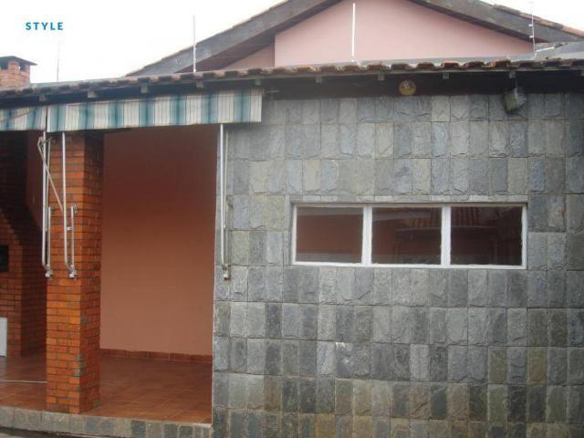 Casa comercial ou residencial com 3 dormitórios à venda, 251 m² por R$ 500.000 - Boa Esper - Foto 3