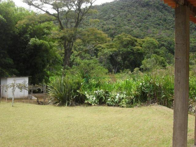 Sítio rural à venda, Campo Limpo, Teresópolis. - Foto 19