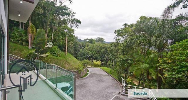Casa à venda, 350 m² por R$ 1.800.000,00 - Vila Nova - Jaraguá do Sul/SC - Foto 17