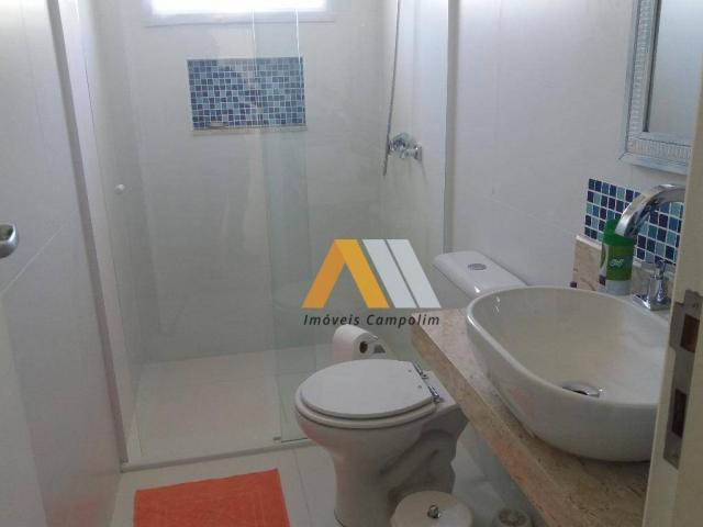 Casa Residencial à venda,Condomínio Village da Serra em Araçoiaba da Serra - Foto 15