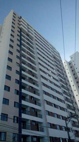 2 Quartos em Pernambués/Cabula - Apartamento com Suite e Varanda - A Partir de 215 mil - Foto 2