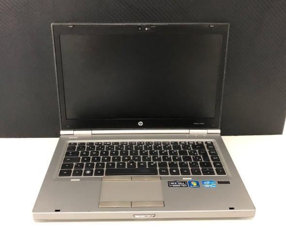 Notebook HP i5 turbo boost