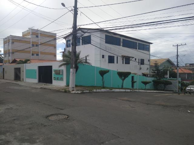 SU00048 - Village tríplex em Itapuã