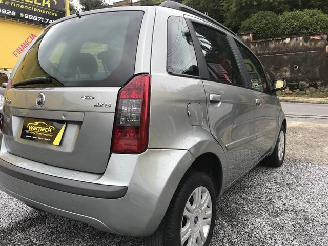 Fiat ideia 1.4 2008 - Foto 4