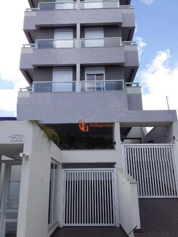 Apartamento à venda, 53 m² por r$ 345.900,00 - jardim - santo andré/sp - Foto 20