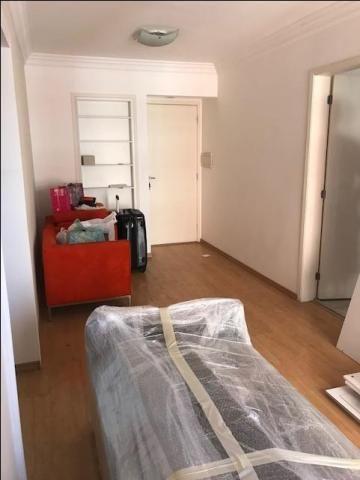 Apartamento à venda, 55 m² por r$ 300.000,00 - casa branca - santo andré/sp - Foto 2