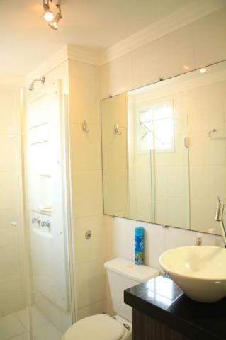 Apartamento com 2 dormitórios à venda, 72 m² por r$ 405.000 - vila helena - santo andré/sp - Foto 19