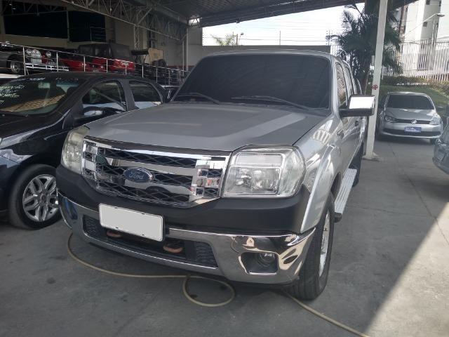 Ranger Limited Diesel 4X4