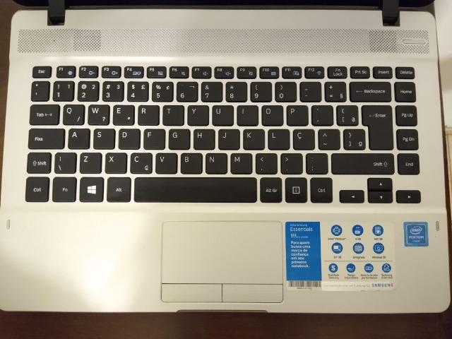 Notebook Samsung Essentials E22 4gb/hd, 500 gb, 14''HD, Windows 10 - Foto 6