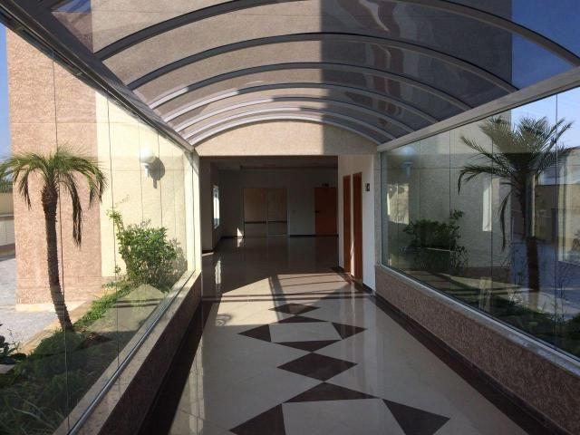 Apartamento com 3 dormitórios à venda, 95 m² por r$ 580.000 - vila assunção - santo andré/ - Foto 17