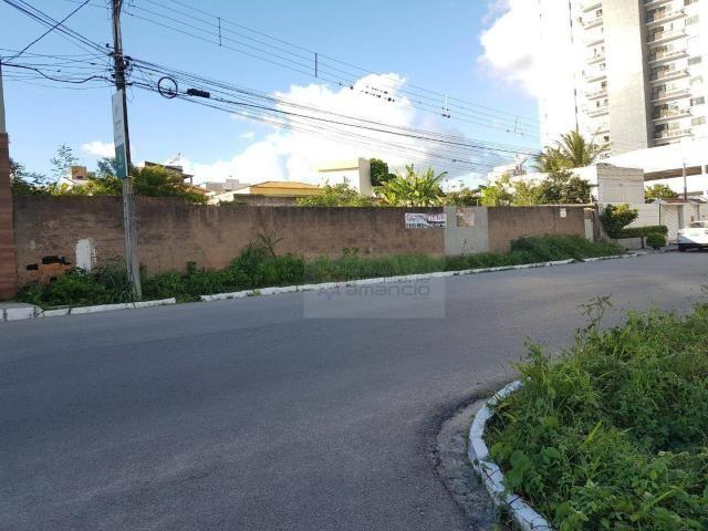 Terreno à venda, 720 m² - Universitário - Caruaru/PE - Foto 2