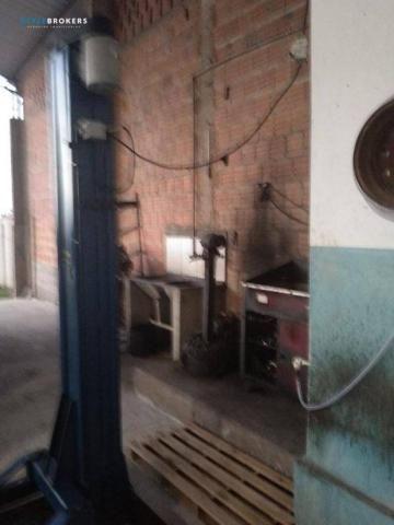Galpão à venda, 154 m² por R$ 850.000 - Bairro Figueirinha - Várzea Grande/MT - Foto 5