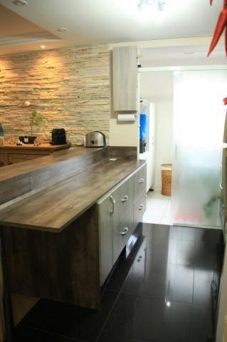 Apartamento com 2 dormitórios à venda, 72 m² por r$ 405.000 - vila helena - santo andré/sp - Foto 8