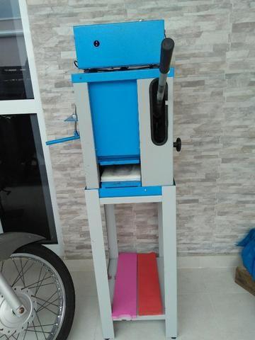 Máquina fazer Chinelos - Foto 3