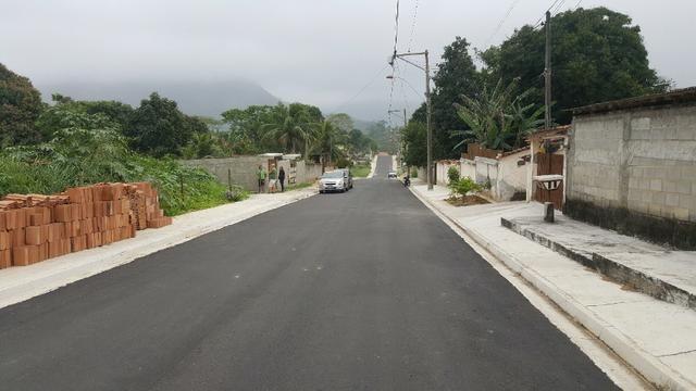 Terreno de 450m², 15 x 30, na Rua 20, no Loteamento Manu Manuela, em Maricá!!!