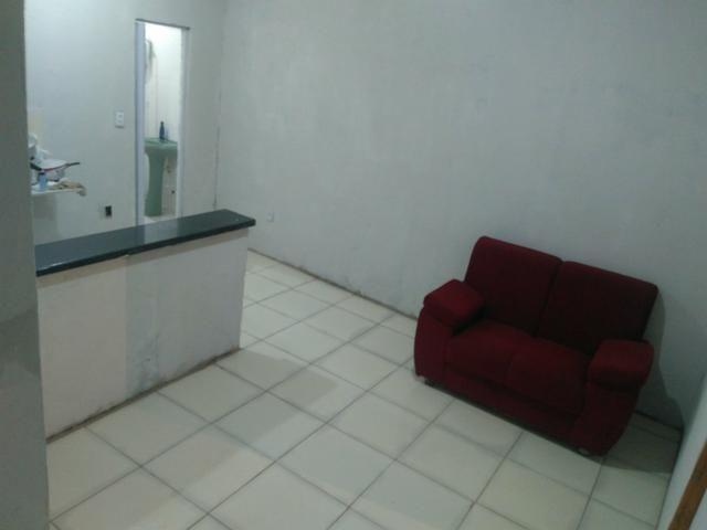 Alugo casa em Cabuçu - Foto 7