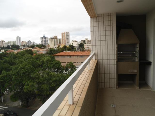 Apartamento com 3 dormitórios à venda, 90 m² por r$ 530.000 - jardim bela vista - santo an - Foto 7