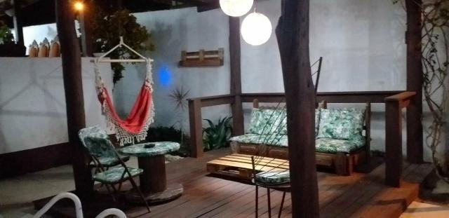 Casa para temporada na praia de Porto Seguro - Foto 4
