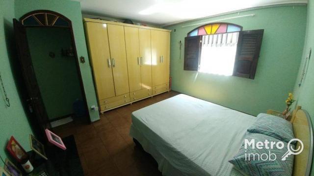 Casa de Conjunto com 3 dormitórios à venda, 141 m² por R$ 330.000 - Vinhais - São Luís/MA - Foto 8
