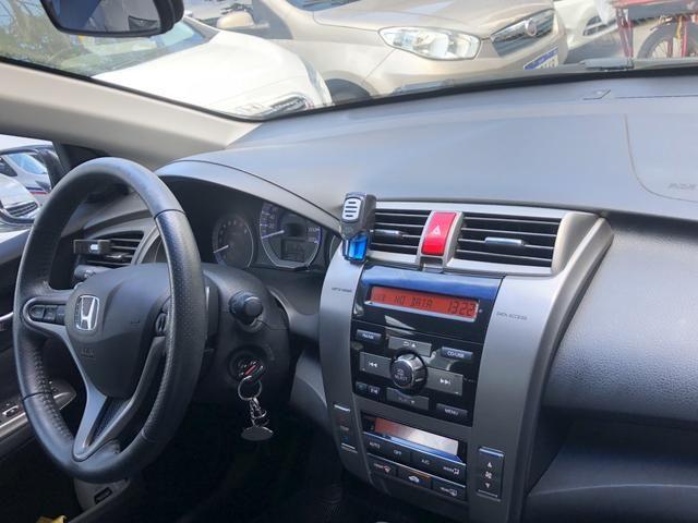 Honda City EX 1.5 aut. 2013 , Preto - Foto 11