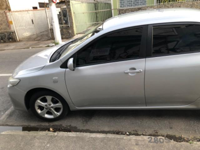 Toyota Corolla 2012 Automático - Foto 5