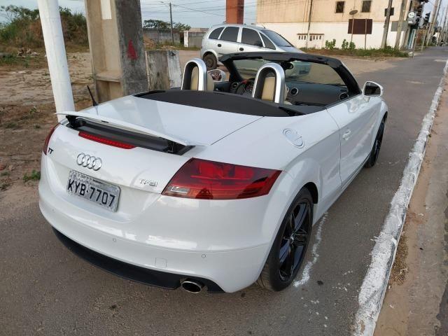 Audi TT - Foto 5