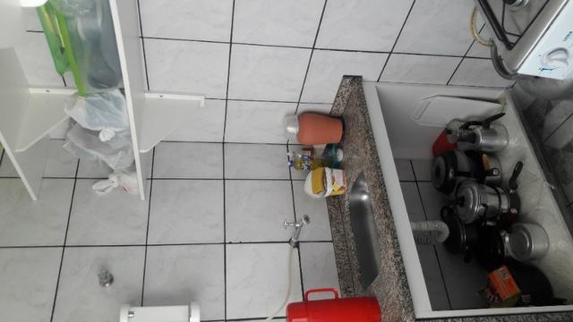 Flat no residencial Brasilia valor R$ 70 mil (não é cota) - Foto 6