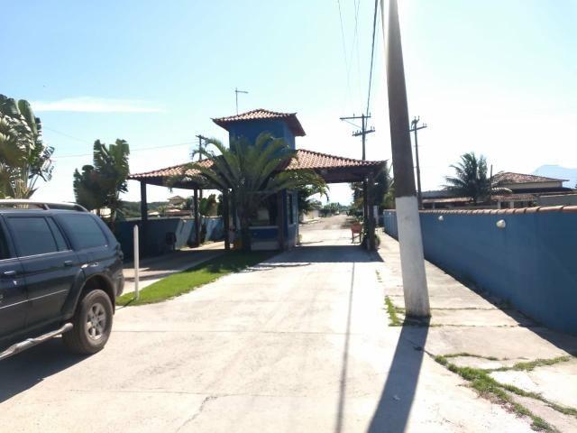F CC vende Terreno no Condomínio Bougainville II em Unamar - Tamoios - Cabo Frio/RJ - Foto 8