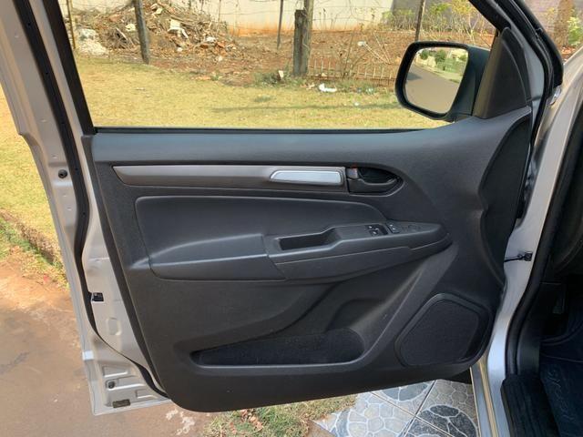 GM S10 Pick-Up LS 2.8 TDI 4x4 CS Diesel 200CV - Foto 10
