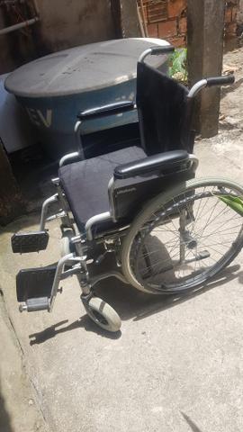 Cadeira de Rodas OTTOBOCK - Foto 2