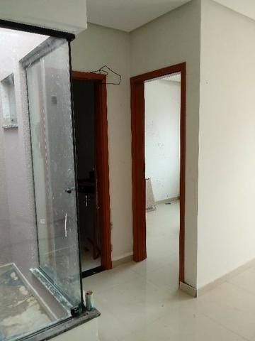 Vendo casa em condomínio fechado próximo a BR 316, 3 quartos - Foto 4