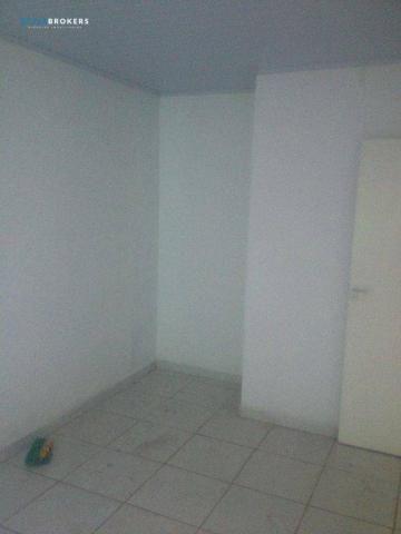 Bairro CPA IV - Foto 2