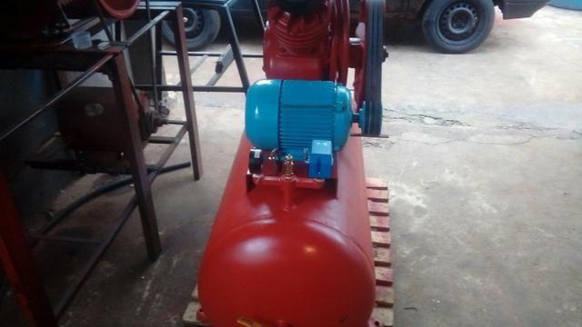 Vendo um Compressor wayne - Foto 2