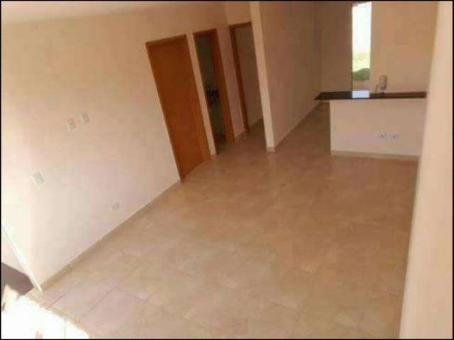 Casa 2 Quartos - condomínio Aroeira - Setor Estrela Dalva - Goiânia - Foto 3
