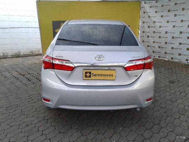 Corolla 1.8 GLI 16V CVT - Foto 2
