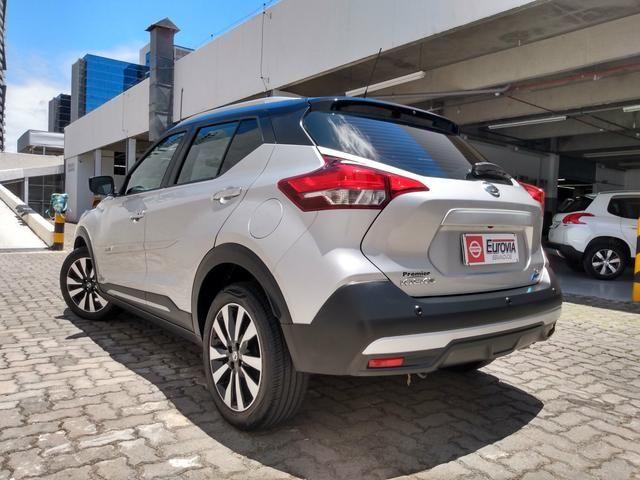Nissan Kicks SL 2018 - Foto 2