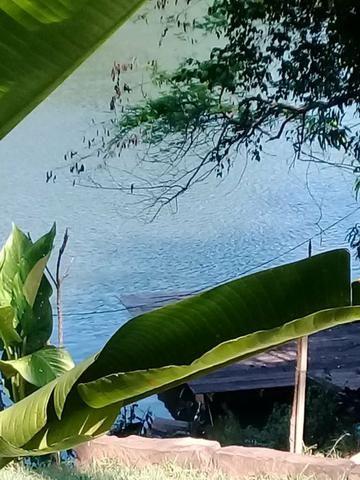 Sítio pesqueiro rio manso - Foto 15