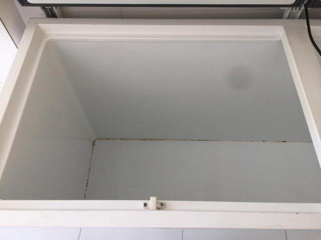 Freezer Horizontal Metalfrio 546L - Foto 3