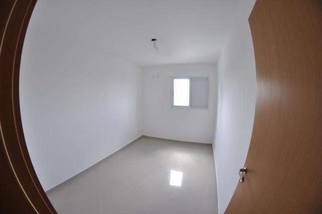 Apartamento com 3 dormitórios à venda, 95 m² por r$ 520.000 - vila assunção - santo andré/ - Foto 8