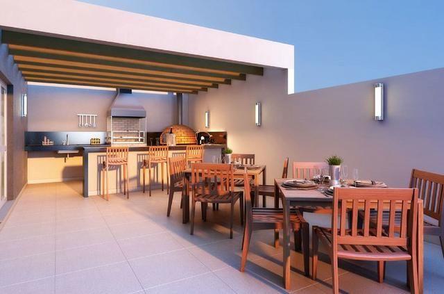 Osasco Presidente Altino MCMV 2 dormitórios 1 Vaga de Garagem Terraço Lazer Completo - Foto 5